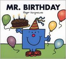Mr. Birthday