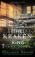 The Kraken King and the Empress's Eyes