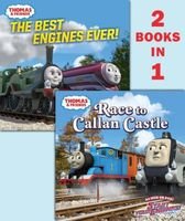 Race to Callan Castle/The Best Engine Ever