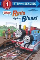 Reds Against Blues!