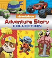 Adventure Story Collection