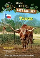 Texas: A nonfiction companion to Magic Tree House #30: Hurricane Heroes in Texas