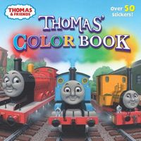Thomas' Color Book
