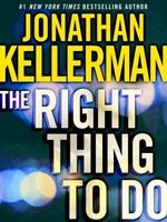 The Right Thing to Do: A Novella