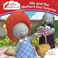 Ella and the Mother's Day Surprise