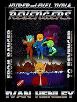 Hyper-Level Nova Revengers: From Ranger To Revenger