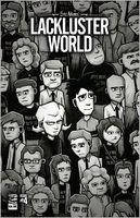 Lackluster World #4