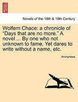 Wolfern Chace