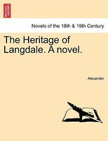 The Heritage of Langdale
