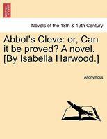 Abbot's Cleve
