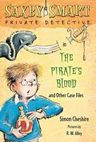 Pirate's Blood and Other Case Files