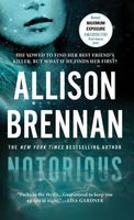 Notorious by Allison Brennan