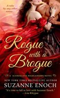 The Rogue with a Brogue by Suzanne Enoch
