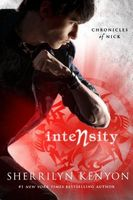 Intensity by Sherrilyn Kenyon