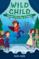 Forest's First Day of School