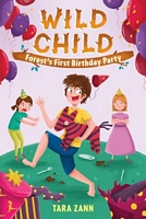 Forest's First Birthday Party