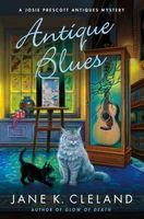 Antique Blues