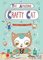 The Amazing Crafty Cat