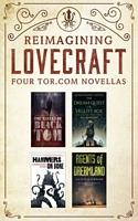 Reimagining Lovecraft