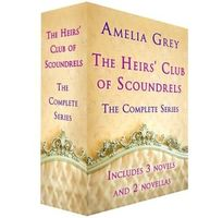 The Heirs' Club of Scoundrels