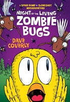 Night of the Living Zombie Bugs