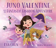 Juno Valentine and the Magical Wardrobe