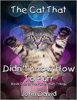 The Cat That Didn't Know How To Purr