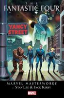 Marvel Masterworks: The Fantastic Four Vol. 3