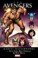 Marvel Masterworks: The Fantastic Four Vol. 4
