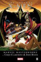 Marvel Masterworks: The Uncanny X-Men Vol. 3