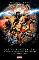 Marvel Masterworks: The Uncanny X-Men Vol. 4