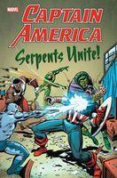 Captain America: Serpents Unite!