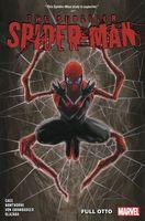Superior Spider-Man Vol 1: Full Otto