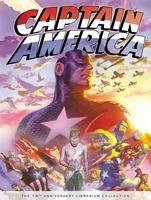 Captain America: The 75th Anniversary Vibranium Collection Slipcase