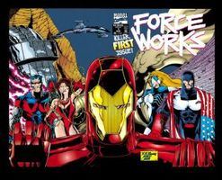 Avengers/Iron Man: Force Works