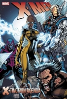 X-Men: X-Tinction Agenda