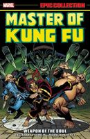 Master of Kung Fu Epic Collection: Weapon of the Soul