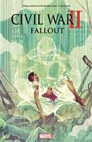Civil War II Fallout
