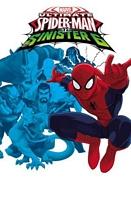 Marvel Universe Ultimate Spider-Man vs. the Sinister Six, Vol. 1