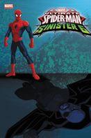 Marvel Universe Ultimate Spider-Man vs. the Sinister Six, Vol. 3