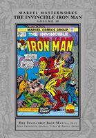 Marvel Masterworks: The Invincible Iron Man, Volume 10
