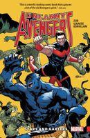 Uncanny Avengers: Unity Vol. 5: Stars and Garters