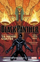 Black Panther: Avengers of the New World, Part 1