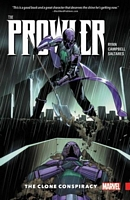 Prowler: The Clone Conspiracy