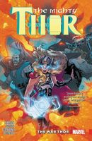 Mighty Thor, Volume 4: The War Thor