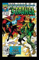 Doctor Strange: Lords of Fear