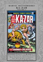 Marvel Masterworks: Ka-Zar Vol. 2