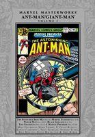 Marvel Masterworks: Ant-Man Giant-Man, Volume 3