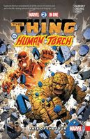 Marvel 2-In-One Vol. 1: Fate of the Four