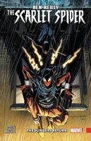 Ben Reilly: Scarlet Spider Vol. 3: Slingers Return